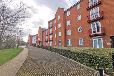 2 bedroom apartment for sale - Barnshaw House, Coxhill Way, Aylesbury