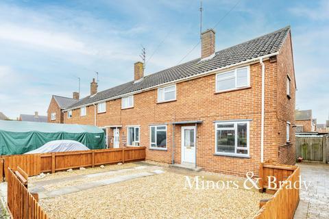 3 bedroom end of terrace house for sale - Marryat Road, Heartsease