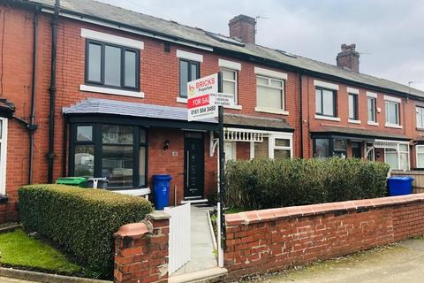 3 bedroom terraced house for sale - Cringle Road, Manchester