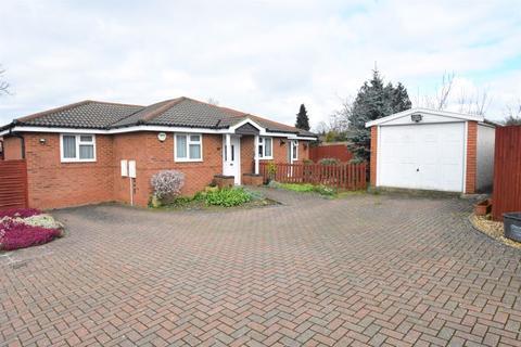 3 bedroom detached bungalow for sale - Bampton Road, Luton
