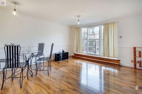1 bedroom apartment to rent - ADVENTURER'S COURT, VIRGINIA QUAY, E14 2DN