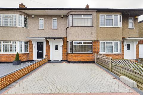 3 bedroom terraced house for sale - Exmouth Road, Ruislip