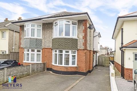 3 bedroom semi-detached house for sale - Corhampton Road, Southbourne, BH6