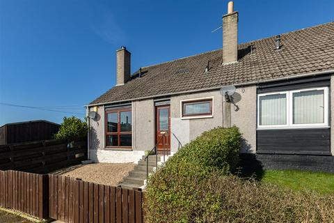 2 bedroom end of terrace house for sale - Whitefield Crescent, Newtown St. Boswells, Melrose