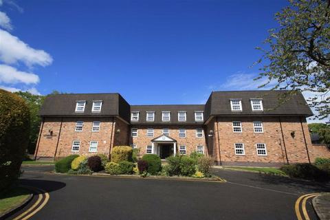 2 bedroom apartment for sale - Sandringham Court, Cavendish Mews, Wilmslow