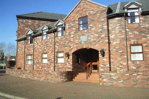 2 bedroom retirement property for sale - Regent Court, Oswestry