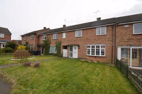 3 bedroom townhouse for sale - Field Close, Houghton on the Hill