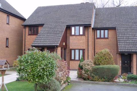 2 bedroom apartment to rent - Marydene Court, Evington