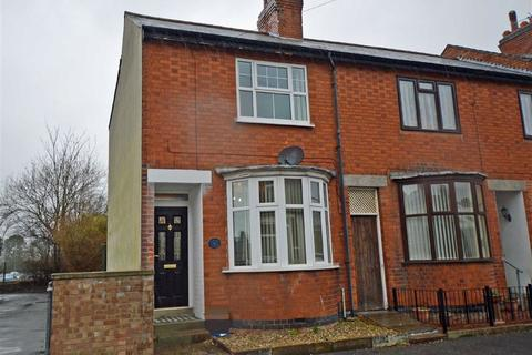 3 bedroom end of terrace house to rent - Regent Street, Leicester