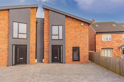 3 bedroom semi-detached house for sale - Kings Road, Oakham