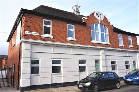 1 bedroom flat to rent - Mostyn Street, West End, Leicester