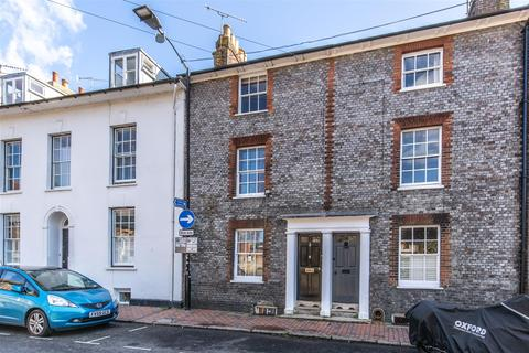 4 bedroom terraced house for sale - Friars Walk, Lewes