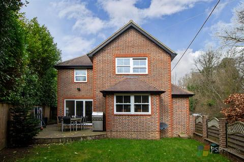 3 bedroom detached house for sale - VILLAGE LIFESTYLE | Lindfield Road, Ardingly