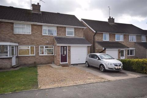 3 bedroom semi-detached house for sale - St. Peters Close, Chippenham, Wiltshire, SN15