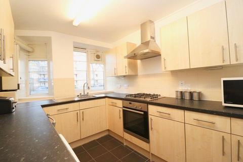 4 bedroom flat to rent - Frampton Park Road, London