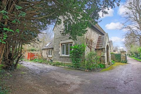 3 bedroom detached house for sale - All Souls Lane, off Huntingdon Road, Cambridge