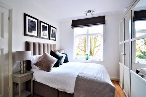 1 bedroom flat to rent - One bedroom apartment, St Johns Wood NW8