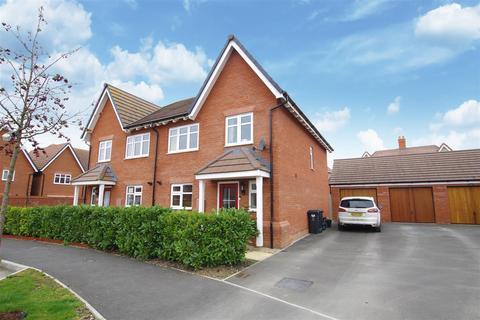 4 bedroom semi-detached house for sale - Baillie Close, Tadpole Garden Village, Swindon