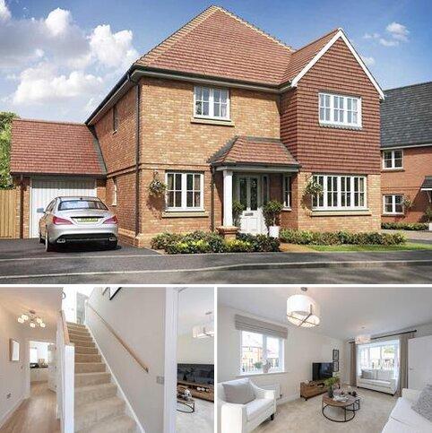 4 bedroom detached house for sale - Plot 289, The Westminster at Catherington Park, Woodcroft Lane, Waterlooville, Hamsphire PO8