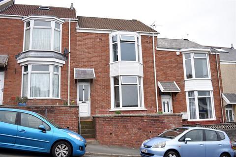 3 bedroom terraced house for sale - Hawthorne Avenue, Uplands, Swansea