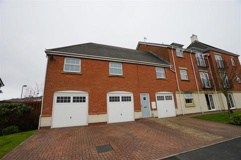 1 bedroom coach house for sale - Guernsey Avenue, Buckshaw Village, Chorley