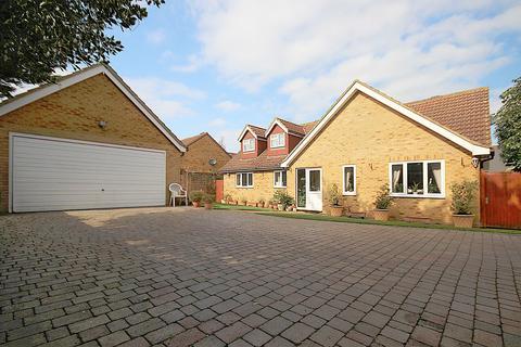 4 bedroom detached bungalow for sale - Baldock Road, Stotfold, SG5