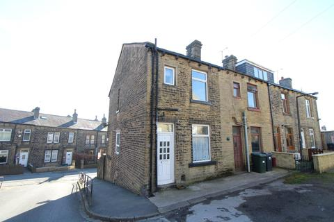 2 bedroom end of terrace house for sale - Apsley Terrace, Oakworth, Keighley, BD22