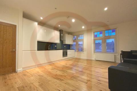 1 bedroom flat to rent - High Street, Acton, W3