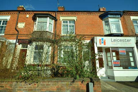 2 bedroom terraced house for sale - Welford Road, Leicester