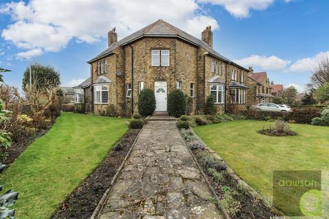 4 bedroom semi-detached house for sale - Victoria Road, Elland