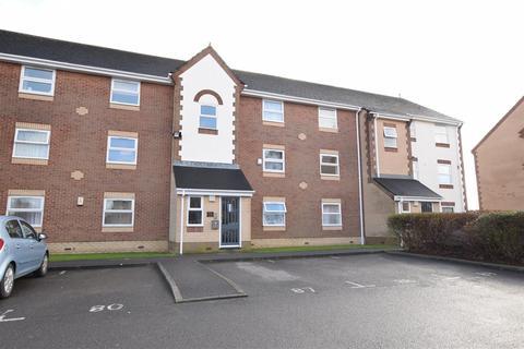 1 bedroom flat for sale - Burns Avenue, Chadwell Heath, Romford