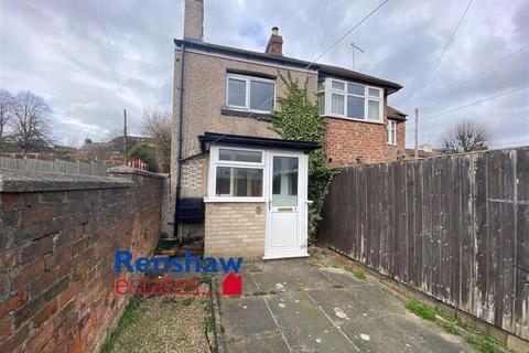 1 bedroom semi-detached house for sale - Back Lane, Ilkeston, Derbyshire