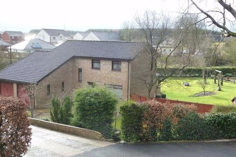 4 bedroom detached house for sale - Main Street, Blackridge