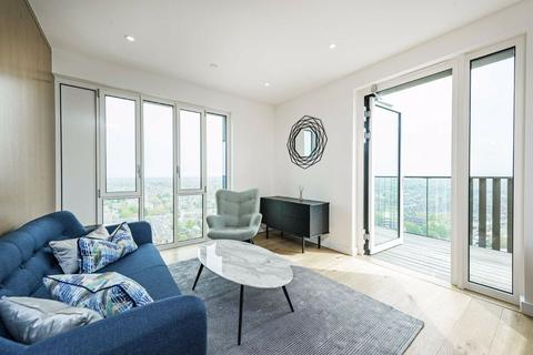 2 bedroom flat to rent - 11 Mapleton Crescent, Wandsworth, London, SW18