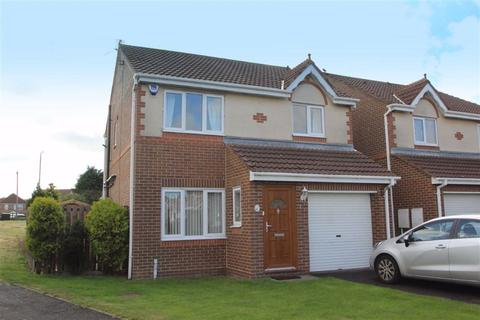 3 bedroom detached house for sale - Holyfields, West Allotment, NE27