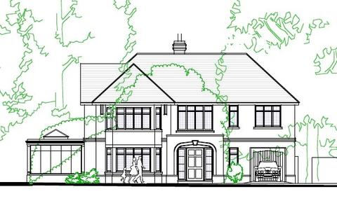 4 bedroom property with land for sale - Ellis Avenue, Chalfont Heights, Chalfont St Peter, SL9