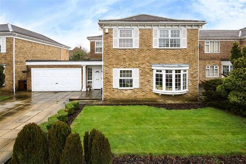 5 bedroom detached house for sale - Shadwell Park Drive, Shadwell, LS17