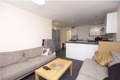 7 bedroom semi-detached house to rent - 126 Heeley Road, Birmingham
