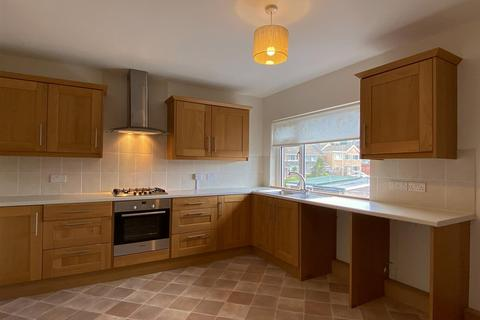 2 bedroom apartment to rent - Wimmerfield Drive, Killay