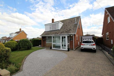 4 bedroom detached house for sale - Canada Drive, Cottingham
