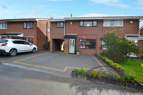 4 bedroom semi-detached house for sale - Constance Avenue, Trentham, Stoke-On-Trent