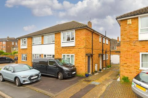 2 bedroom maisonette for sale - Leicester Close, Worcester Park