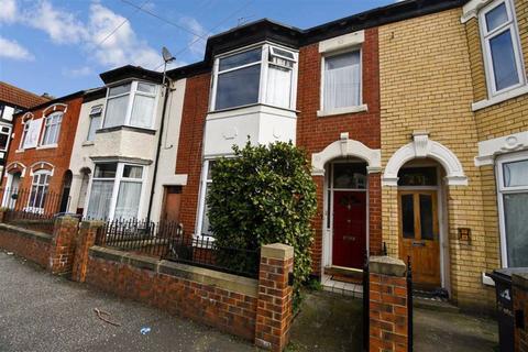 4 bedroom terraced house for sale - Glencoe Street, Anlaby Road, Hull, HU3