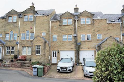 2 bedroom townhouse for sale - Kiln Court, Salendine Nook,Huddersfield