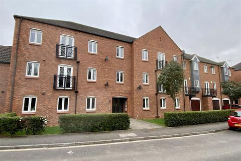 2 bedroom apartment for sale - Anson Close, Grantham
