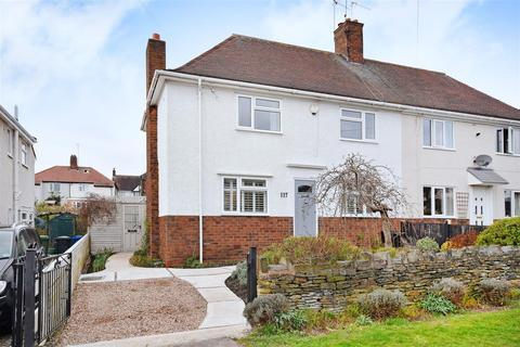 3 bedroom semi-detached house for sale - Tapton View Road, Chesterfield