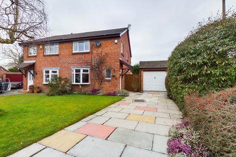 3 bedroom semi-detached house for sale - Totnes Avenue, Bramhall, Stockport, SK7