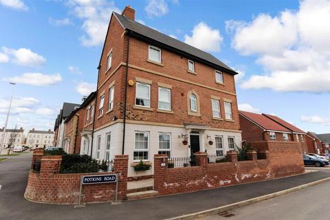 4 bedroom townhouse for sale - Potkins Road, Warwick