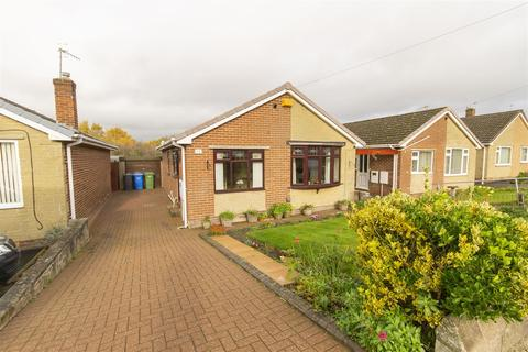 2 bedroom detached bungalow for sale - Barholme Close, Upper Newbold, Chesterfield