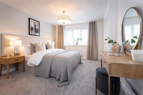 4 bedroom detached house for sale - The Eynsham - Plot 22 at St Crispin's Place, Upton Lodge, Land off Berrywood Drive NN5